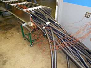 Engineering & Design: ADVANCED CABLE BUS - Low & Medium Voltage